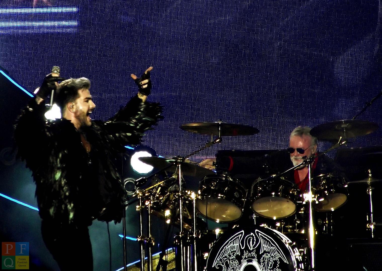 LFO 2016 Queen+Adam Lambert --015
