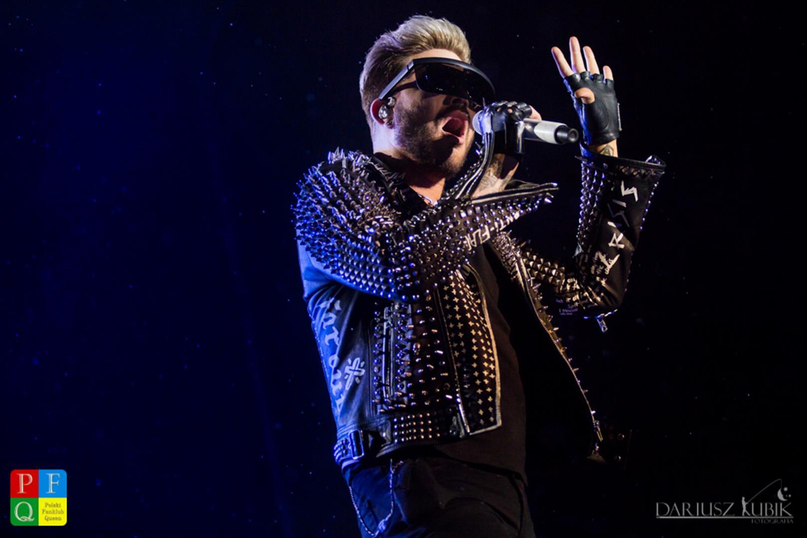 LFO 2016 Queen+Adam Lambert Dariusz Kubik --002