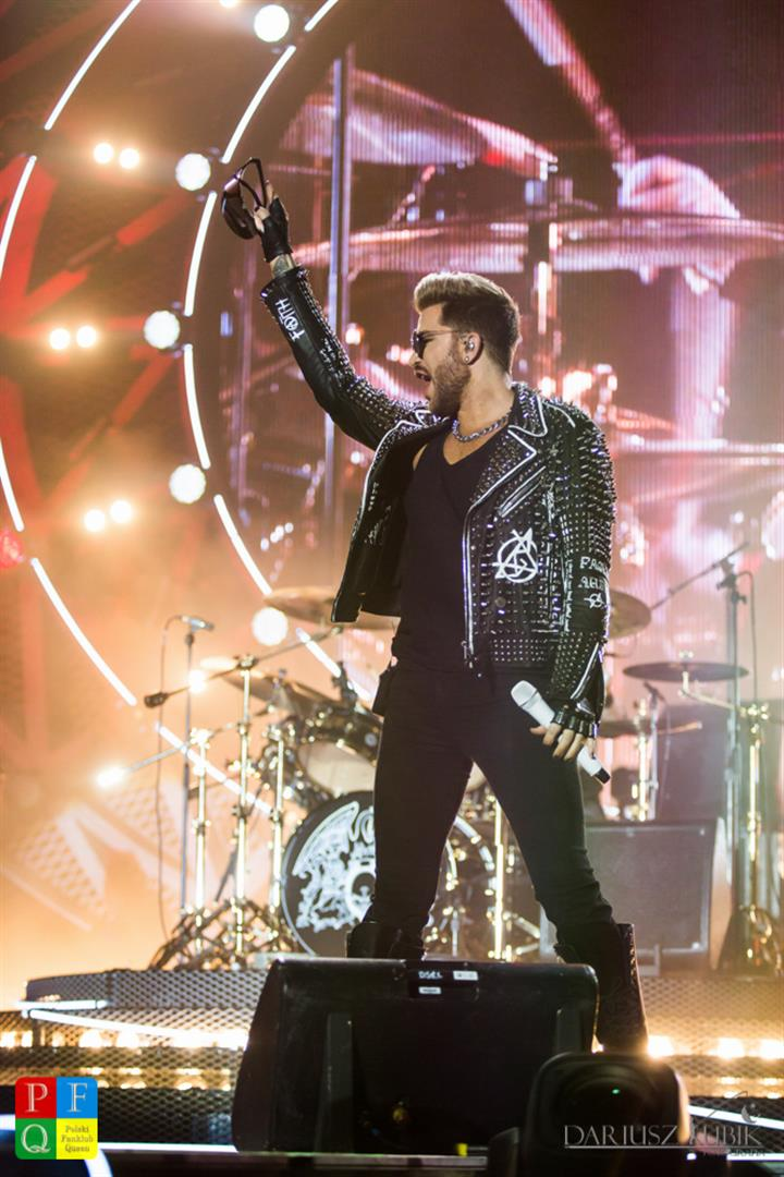LFO 2016 Queen+Adam Lambert Dariusz Kubik --018