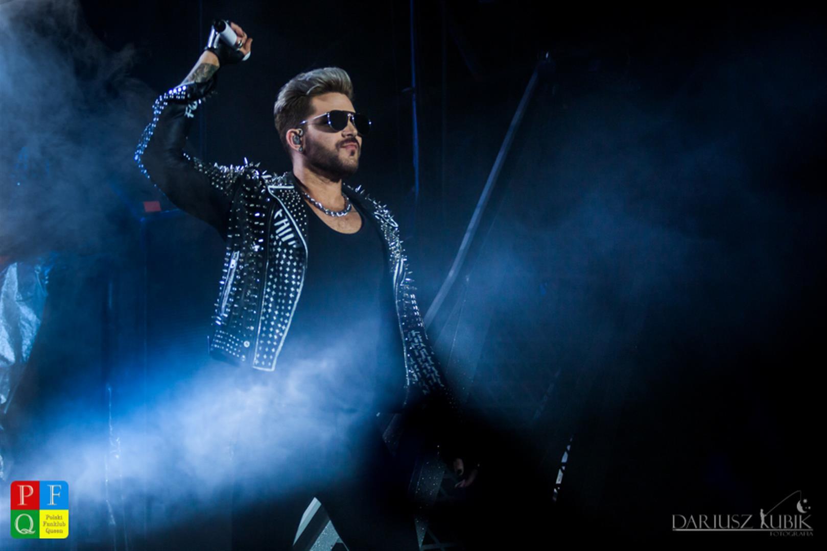 LFO 2016 Queen+Adam Lambert Dariusz Kubik --020