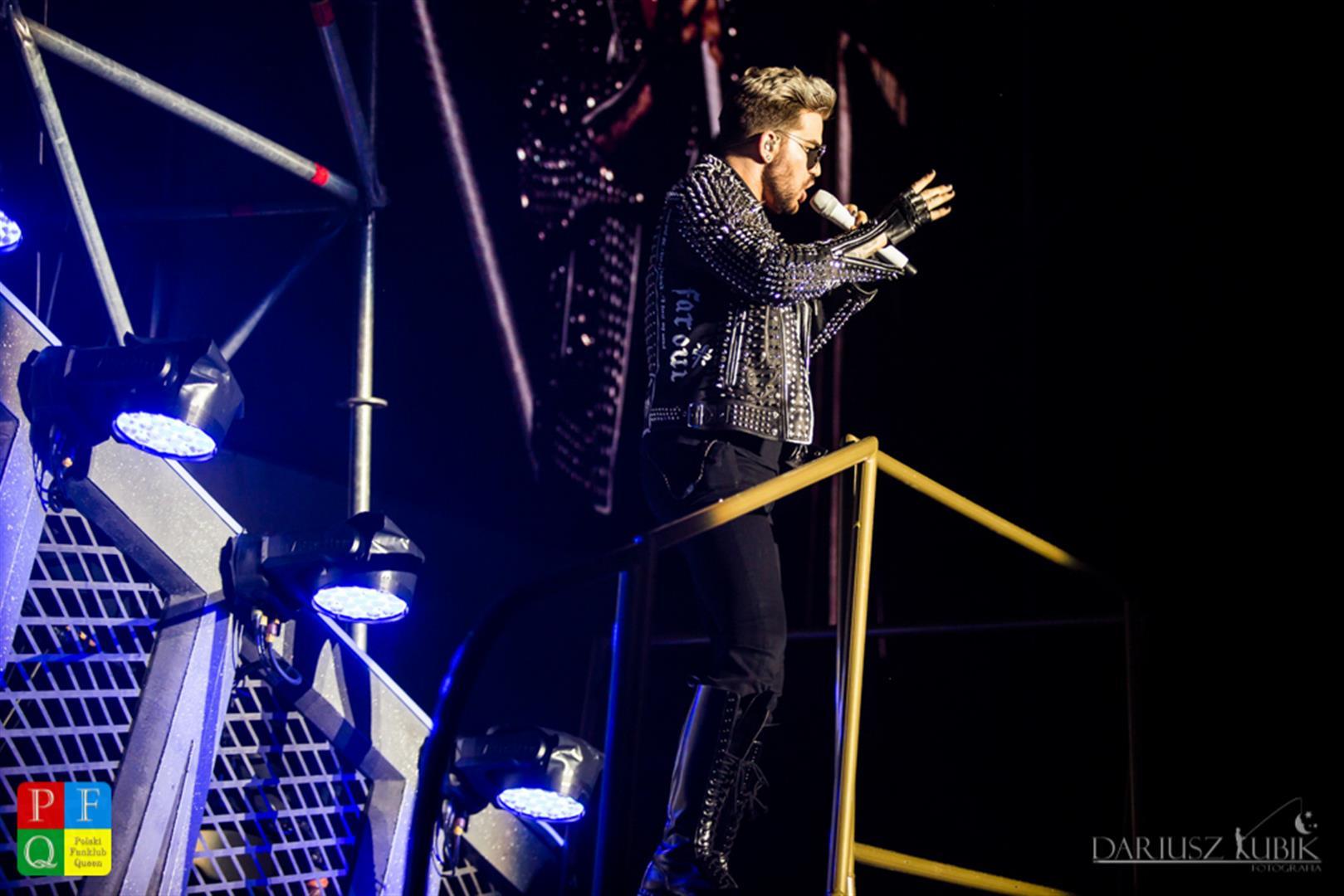 LFO 2016 Queen+Adam Lambert Dariusz Kubik --021