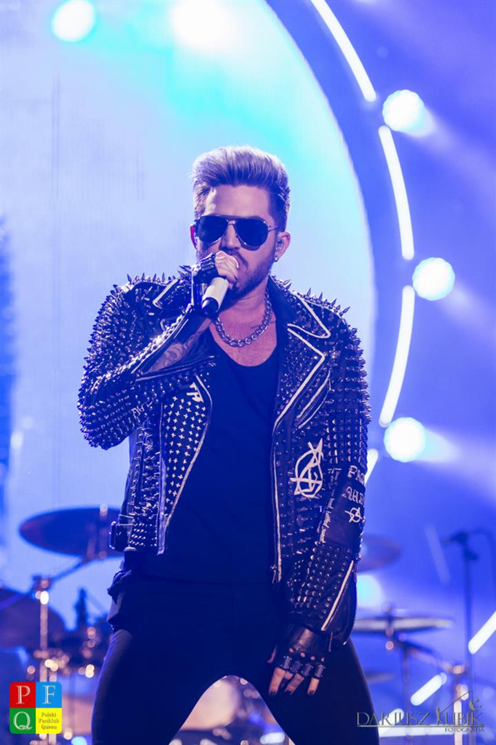 LFO 2016 Queen+Adam Lambert Dariusz Kubik --026
