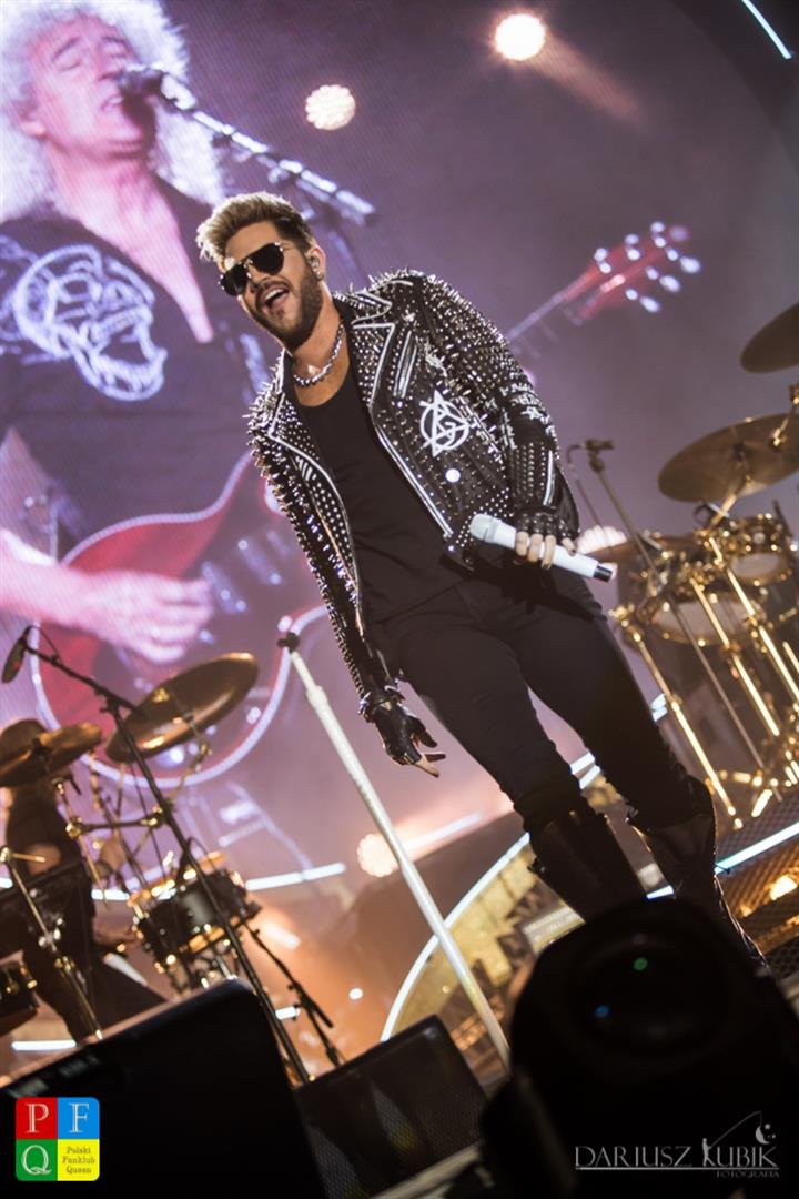 LFO 2016 Queen+Adam Lambert Dariusz Kubik --027