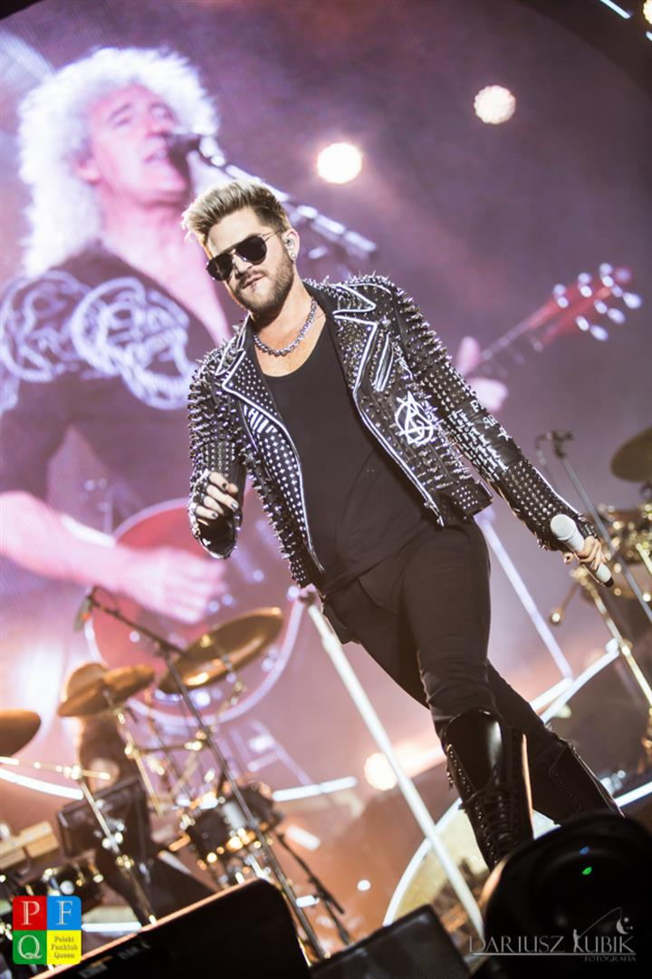 LFO 2016 Queen+Adam Lambert Dariusz Kubik --028