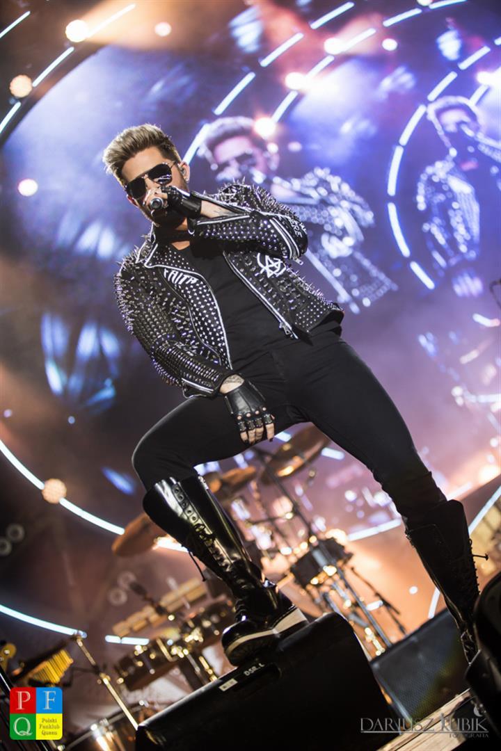 LFO 2016 Queen+Adam Lambert Dariusz Kubik --032