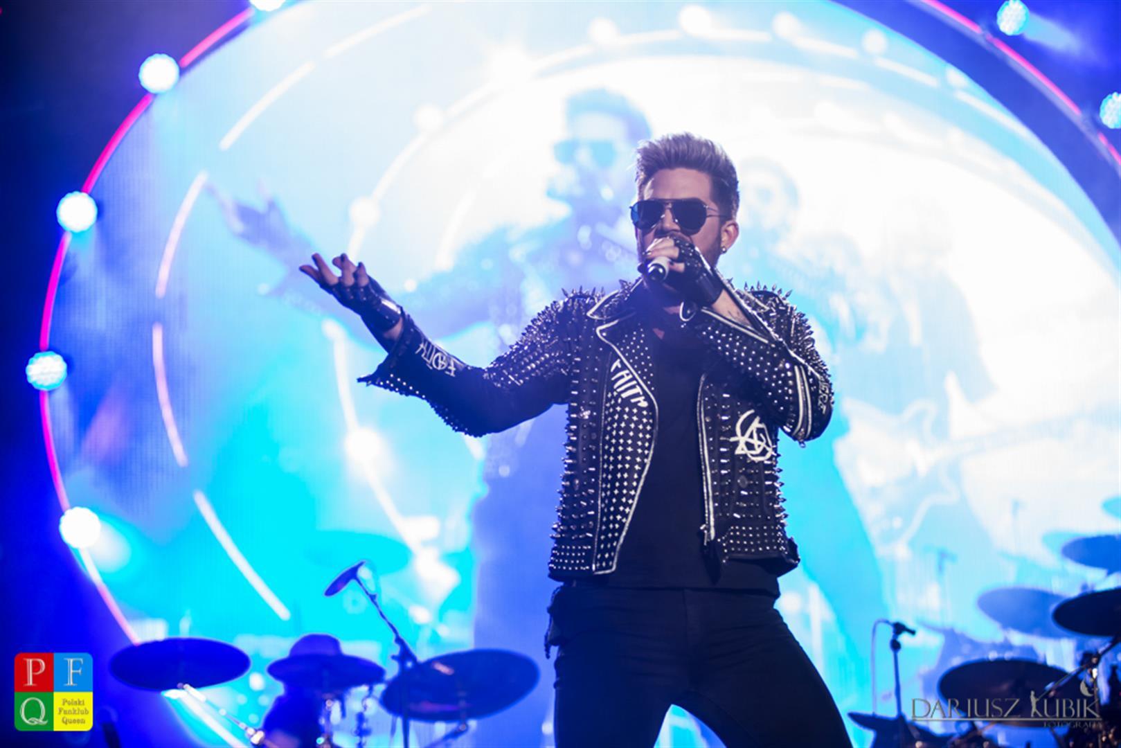 LFO 2016 Queen+Adam Lambert Dariusz Kubik --034