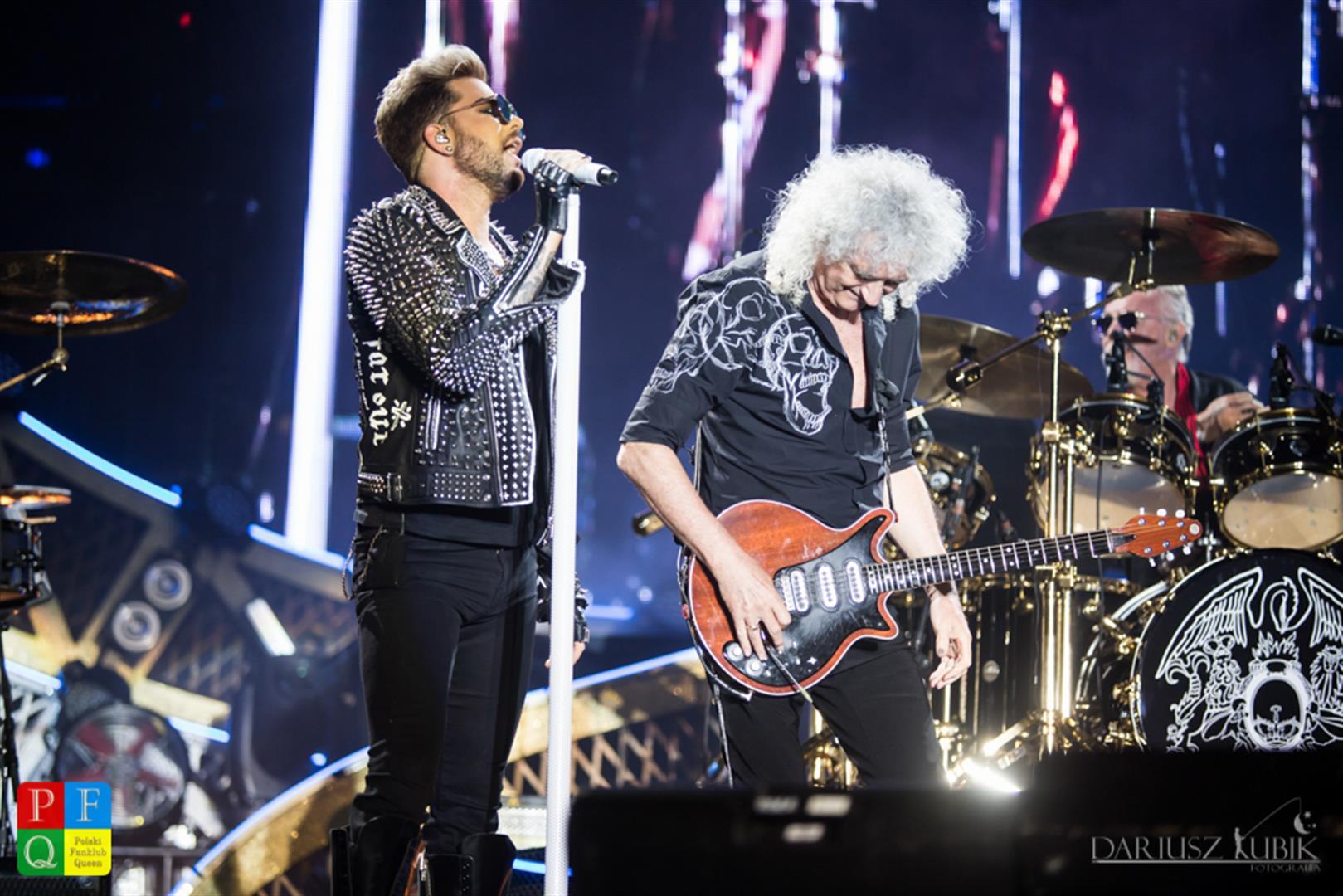 LFO 2016 Queen+Adam Lambert Dariusz Kubik --049