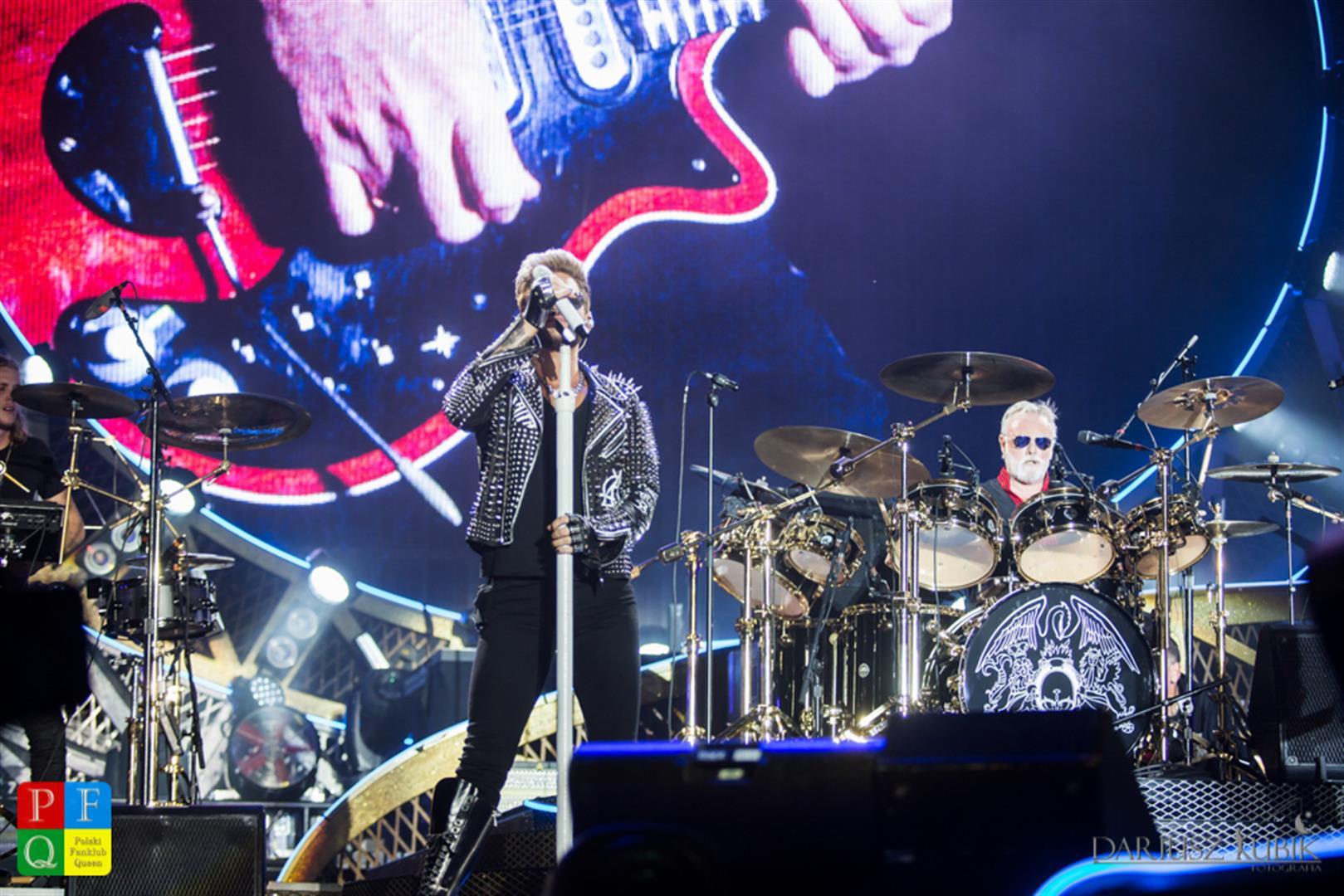 LFO 2016 Queen+Adam Lambert Dariusz Kubik --054