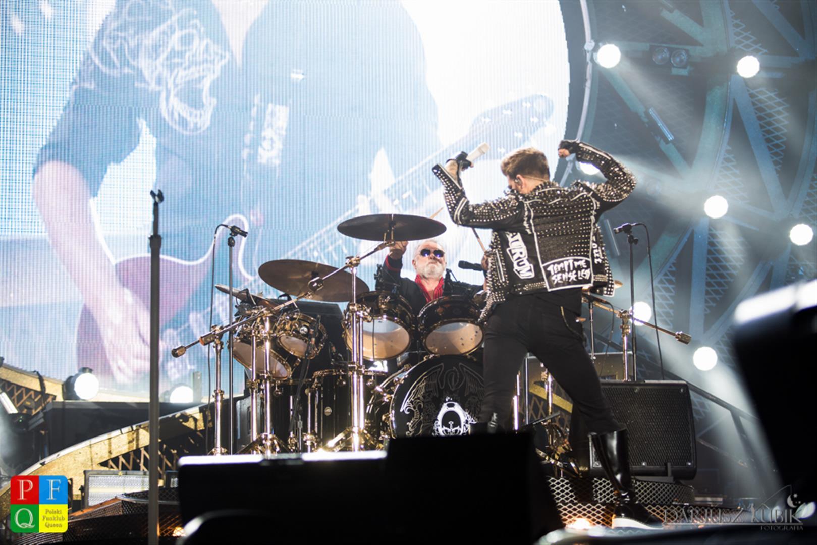 LFO 2016 Queen+Adam Lambert Dariusz Kubik --058