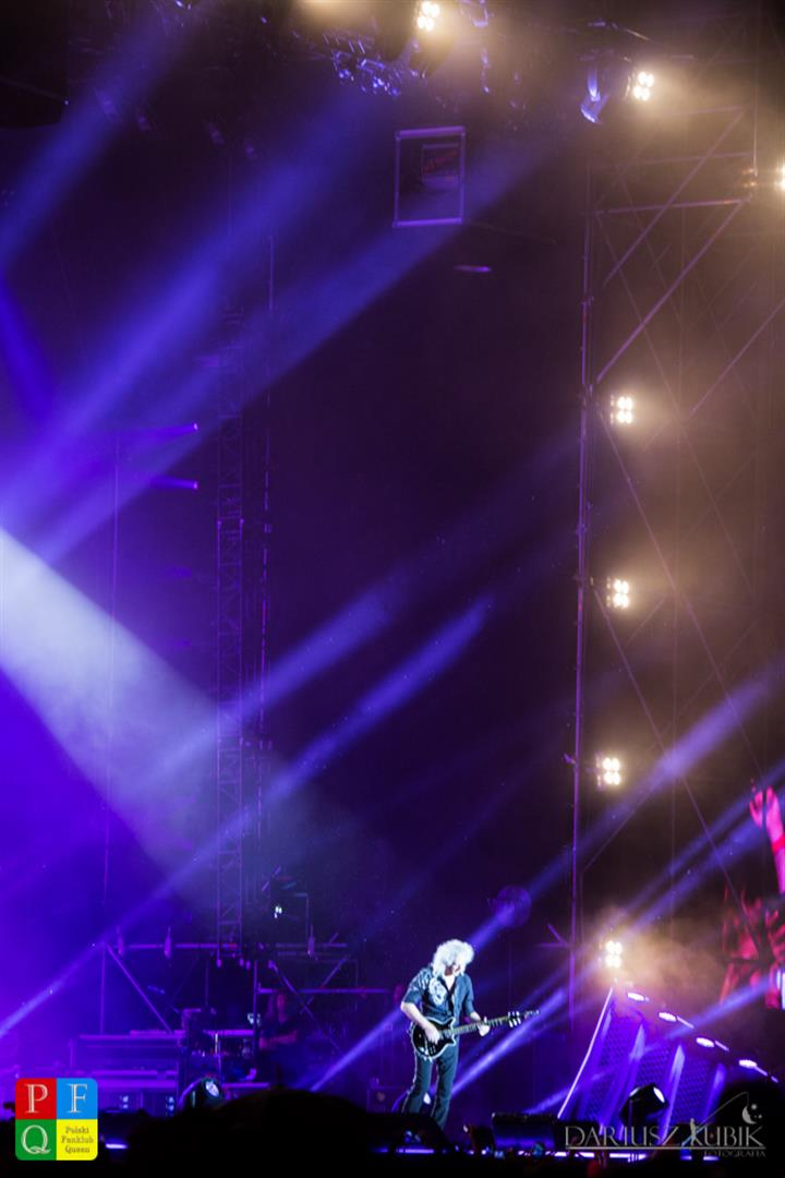 LFO 2016 Queen+Adam Lambert Dariusz Kubik --061