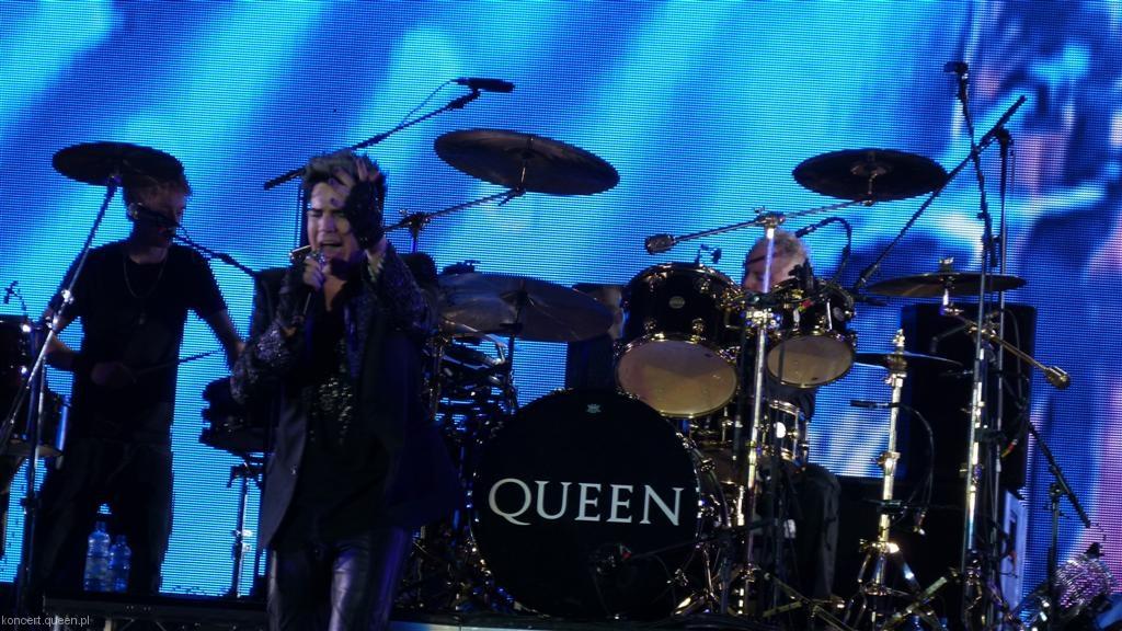 queenadamlambert2012wroclaw042