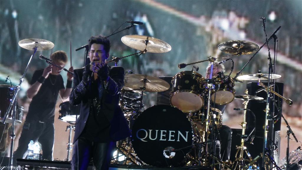 queenadamlambert2012wroclaw043