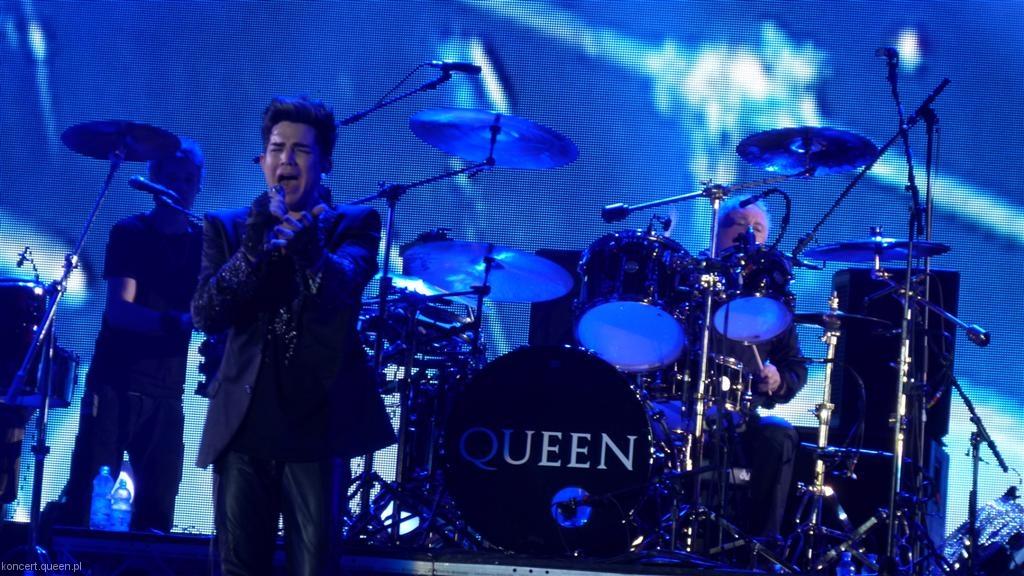 queenadamlambert2012wroclaw044